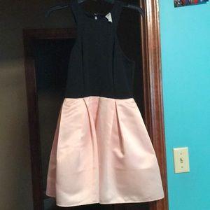 Halter Top Dance Dress